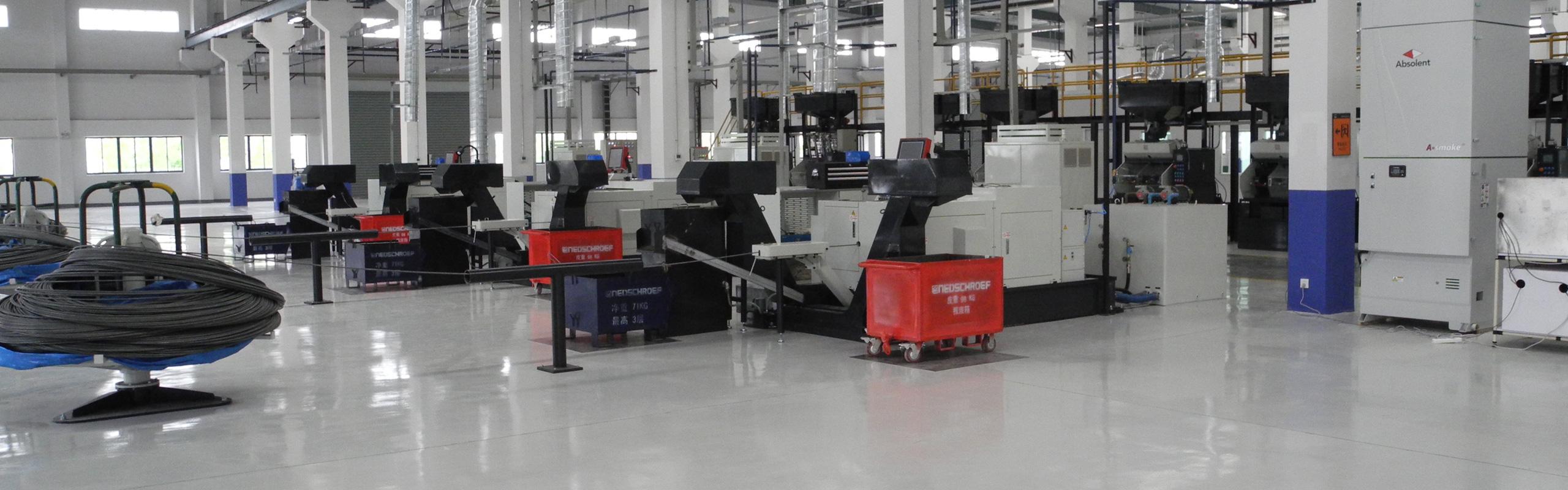 Maschinenterminals mit integrierter Prozessüberwachung - MES